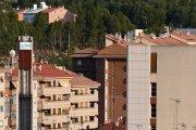 La labor de oncólogos en el hospital de Alcañiz evita desplazamientos a Zaragoza