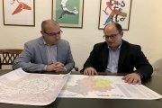 Acuerdos para mejorar vías limítrofes del Bajo Aragón y Castellón