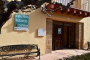 Chiprana crea consultas para podólogo y nutricionista