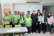 El vivero de ATADI abre puertas al empleo con discapacidad