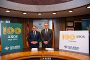 Caja Rural de Teruel celebra sus cien años a lo largo del 2020