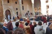 En Alcañiz se acordó una vez más la elección de un nuevo Rey