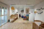 Se amplía la escuela infantil en Cretas para atender demanda