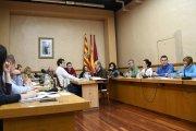 Alcañiz. Concejales, asesora y secretaria se suben el sueldo