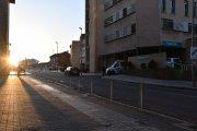 Coronavirus. Tres fallecidos y dos altas el domingo en Alcañiz