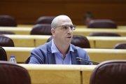 Joaquín Egea pide a Pablo Iglesias discriminación positiva para el medio rural