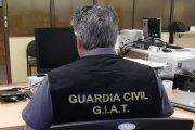 La denuncia de un vecino de Alcañiz, clave para detectar 19 delitos