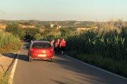 Berta Zapater pide medidas de seguridad en El Corcho y el camino de la Vía