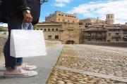 """Crean """"Masiko"""", un """"Amazon"""" de comercios del Bajo Aragón"""