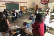 El colegio público de Alcorisa regala su proyecto de turismo