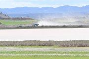 Se prevé una buena cosecha de cereal en el Bajo Aragón