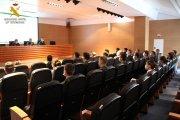 Veintiocho Guardias Civiles en prácticas se incorporan a la provincia de Teruel