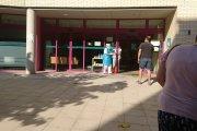 Nuevo ingreso por COVID en Alcañiz y nuevos contagios en la zona de Caspe