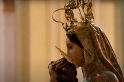 Música, literatura e historia, por la Virgen del Carmen, en Alcañiz