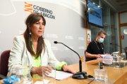 """El Bajo Aragón Caspe pasa a """"fase 2 flexibilizada"""""""