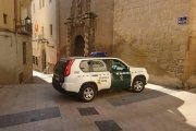 Detenido por ahogar presuntamente a su pareja en Alcañiz