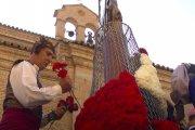Concurso de carteles para el suspendido Pilar de Calanda