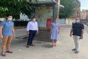 PP pide solución para que Alcañiz no vuelva a quedar sin bus urbano