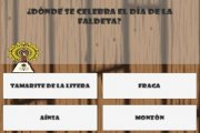 El poblano Víctor Lucea lanza un videojuego para móviles sobre Aragón