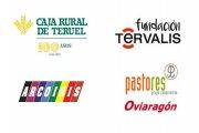 Caja Rural de Teruel, junto con Fundación Térvalis, Grupo Arcoiris y Oviaragón Grupo Pastores, lanza...