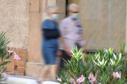 Nueve contagios nuevos en el Bajo Aragón, según el Salud