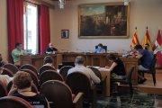Dinero para comercios locales, estudiantes y viviendas de Caspe