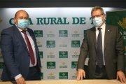 Caja Rural de Teruel mantiene su compromiso con las Cooperativas Agro-alimentarias de Aragón