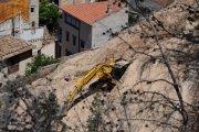 Conceden una subvención para gastos del Ayuntamiento tras el derrumbe de Pui Pinos