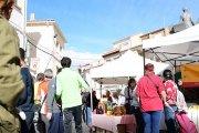 El Mercado Agroecológico de Andorra, contra el desperdicio de alimentos