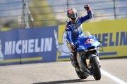 MotorLand acoge este fin de semana su segundo MotoGP del mes
