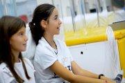"""El colegio Gloria Fuertes, premiado por su corto """"Creciendo Juntos"""""""