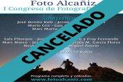 Suspendido el primer Congreso de Fotografía de Alcañiz por precaución sanitaria