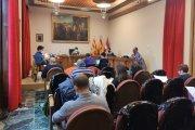El Ayuntamiento de Caspe bajará el IBI y la tasa de vados
