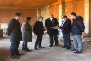 La Diputación Provincial de Teruel compra un local para oficinas en Alcañiz