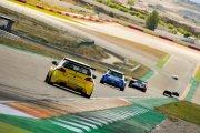 El Campeonato de España de Restistencia, este fin de semana, en MotorLand