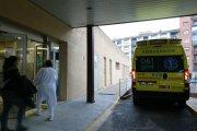 Treinta y seis nuevos contagios, de jueves a sábado, en el Bajo Aragón