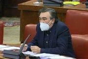 Aprobadas 4 de las 88 enmiendas presentadas por Teruel Existe a los presupuestos