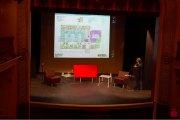 Explicaciones y preguntas sobre el futuro hospital de Alcañiz