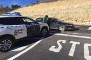 La Guardia Civil de Teruel tramitará más de 350 denuncias ante el cierre perimetral