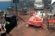 Dos fiestas ilegales y aforos superados, el finde de carnaval en Alcañiz