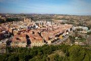 Diez nuevos contagios, este lunes, en el Bajo Aragón
