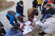 Firmas a favor de los Paisajes de Teruel
