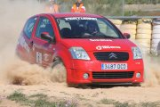 Campeonato de Aragón de Slalom en MotorLand