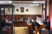 El abogado de Feher plantea homicidio y legítima defensa
