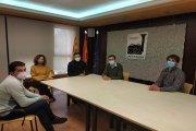 Se prepara un sistema de compostaje comunitario en el Bajo Aragón