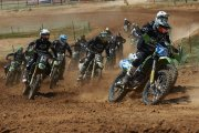 Motorland. Campeonato de España de Motocross
