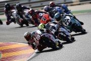 Motorland. Campeonato de Velocidad de Aragón