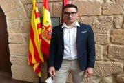 Nuevo presidente comarcal en Bajo Aragón Caspe