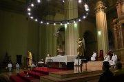 VÍDEO. Santo Ángel Custodio, patrón de Alcañiz