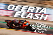 Polémica con la oferta de última hora para MotoGP